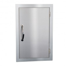 Large Vertical Door