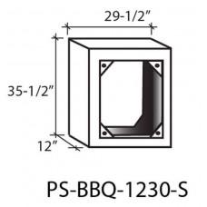 BBQ 1230 S