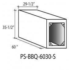 BBQ 6030 S