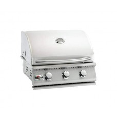 """Sizzler 26"""" Built-in Grill"""