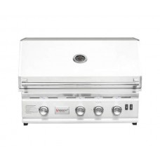 """TRL 32"""" Built-in Grill"""