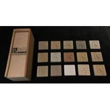 Limestone Chip Box Pro