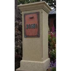 Mailbox 424-18