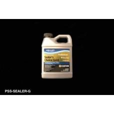 Aqua Mix Gold Sealer