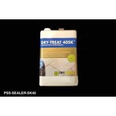 Dry-Treat 40SK Sealer